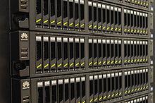 raid server IT support